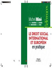 Le Droit Social International.pdf