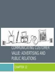 19Chapter_12_-_Communicating_customer_value_Advertising_and_PR