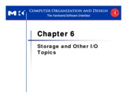 aeghbal_Chapter 6 Storage and Other IO Topics