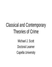 Contemporary and Classical Theories in Crime (2).ppt