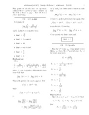 M408D.SampleMidterm1.Solutions