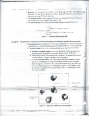 Chemistry Notes 2