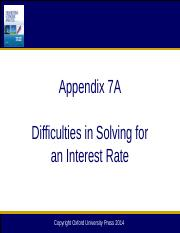 Chapter 07A Difficulties in Solving for IRR_12e.pptx