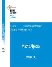 OR_Mathematics for Business_Session10.pptx