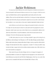 cmn jackie robinson speech outline basic outline template 3 pages chad s eessay