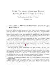 2-Curse of dimensionality notes- l4.pdf