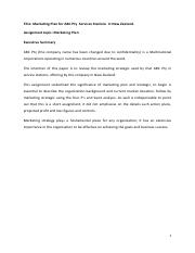 Marketing Plan for ABC  Assigment.pdf