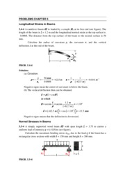 Strength of materials(3)