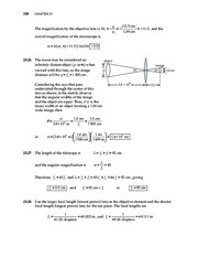 14_Chapter 25 HomeworkCH25 Optical Instruments