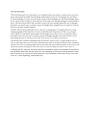 reading response essay histories of the undead this was a 1 pages reading response essay 3