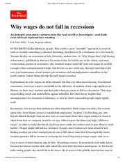 Why wages do not fall in recessions _ The Economist.pdf