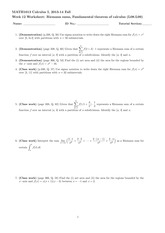 1013 Week 12 worksheet