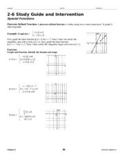 glencoe algebra 2 chapter 3 study guide and intervention answer key algebra 2 study guide and. Black Bedroom Furniture Sets. Home Design Ideas