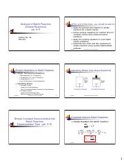Lecture 4A - ELEAP Analysis of Batch Reactors (Simple Reactions) aA --P.pdf