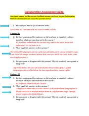 Collaboration Assessment Guide.docx