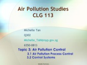_Air Pollution Studies Topic 3_1and3_2