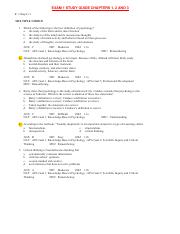 Psych 2301 Exam 1 Study Guide with notes.pdf