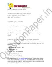 (www.entrance-exam.net)-Accenture Placement Sample Paper 8