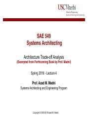 Lecture 4 - Architecture Trade-offs Analysis.pdf