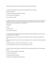 Parkinsons disease questions.pdf