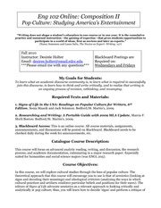 Eng 102 Online- Fall 2010_ Syllabus_ Student Edition