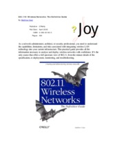 'Reilly.802.11.Wireless.Networks.The.Definitive.Guide