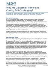 Why-Are-Datacenter-Power-and-Cooling-Still-Challenging-by-Moor-Insights-and-Strategy
