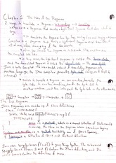 More Java Notes