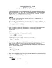 Extra Practice Problems - Chapters 4-7 - Solutions.docx