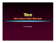 Trees In Data Structure Pdf