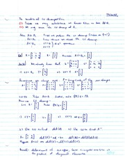 MTH510 Lecture note 6