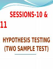 9.Session-10 & 11 Hypothesis Testing -.pptx