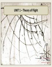 Unit 1 - Theory of Flight.pdf