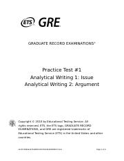 GRE_Practice_Test_1_Writing