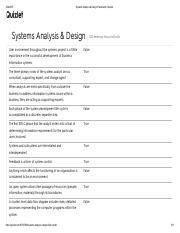 Unit 1 quizlet systemsanalysisdesignflashcardsquizlet systems 11 pages wk6 quizlet ccuart Image collections