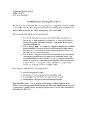 teach--WCI Reading Response Guidelines .docx