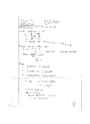 PHYSCS 31 F07 lecture notes: Integrating vector-valued functions