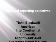 Tisha Blackwell Unit 2 IP