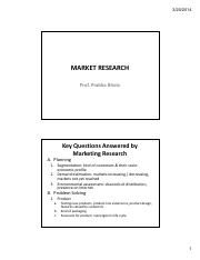 MARKETING RESEARCH [Compatibility Mode] (1)
