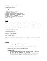 LAW 210 Exam 2 Study Guide Spring.docx