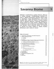 Sav Mucina Savanna biome(1)