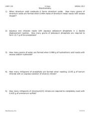Worksheets Stoichiometry Worksheet With Answers stoichiometry worksheet answers templates and worksheets solution stoichiometry