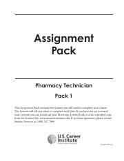 Assignment Pack 1 quizzes.pdf
