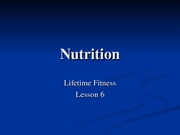 Lecture_6_-_Nutrition_modified