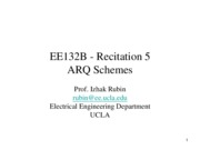 132B_1_Recitation5_ARQ_Schemes