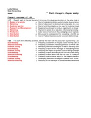cost accounting final exam pdf