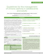 ASTHMA_GUIDELINES_2007