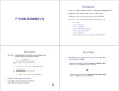 Ch10_Project+Scheduling