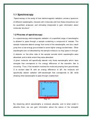 assignment spectroscopy.pdf