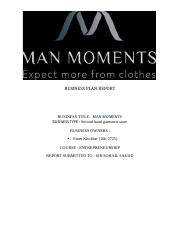 Man Moments business plan report.docx